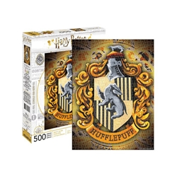 Picture of Harry Potter Hufflepuff 500-Piece Puzzle
