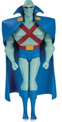 Picture of Martian Manhunter Justice League Figure