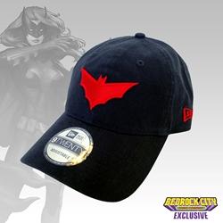 Picture of Batwoman Symbol 9Twenty 920 Bedrock City Exclusive Cap