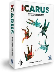 Picture of Icarus Board Game