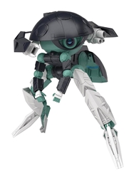 Picture of Gundam Build Divers Wodom Pod HG 1/144 Model Kit