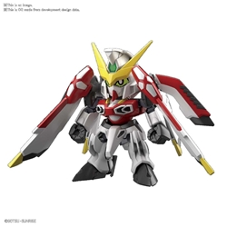 Picture of Gundam Phoenix Gundam SDCS Model Kit