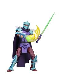 """Picture of Teenage Mutant Ninja Turtles Shredder Turtles in Time 7"""" Action Figure"""