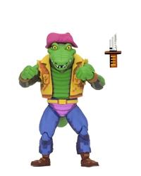"""Picture of Teenage Mutant Ninja Turtles Leatherhead Turtles in Time 7"""" Action Figure"""
