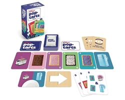 Picture of Funko Pop Tarts Card Game