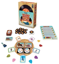 Picture of Funko Yacht Rock Card Game