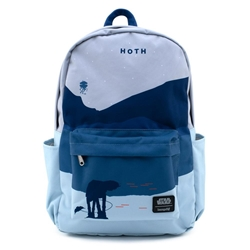 Picture of Star Wars Han Hoth AT-AT Nylon Backpack