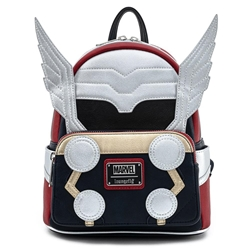 Picture of Marvel Thor Classic Cosplay Mini Backpack