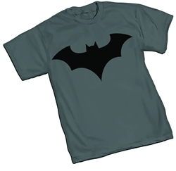 Picture of Batman New 52 Symbol Men's Tee LARGE