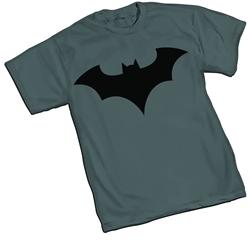 Picture of Batman New 52 Symbol Men's Tee X-LARGE