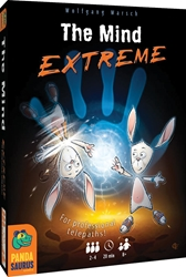Picture of Mind Extreme Card Game