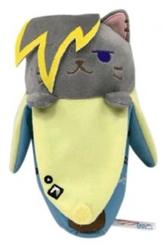 Picture of Bananya Emo Plush