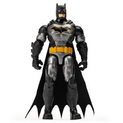"Picture of Batman Armor Rebirth 4"" Figure"