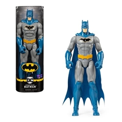 "Picture of Batman Blue Rebirth 12"" Figure"
