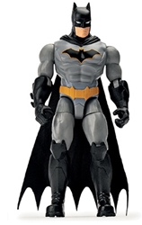 "Picture of Batman 4"" Figure"
