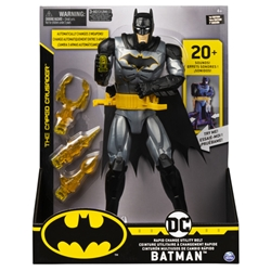 "Picture of Batman Rapid Change Utility Belt 12"" Figure"