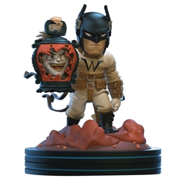 Picture of Batman Last Knight on Earth DC Comics Q-Fig Elite Figure