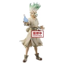 Picture of Dr. Stone of Stone World Senku Ishigami Figure