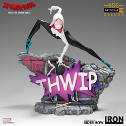 Picture of Gwen Stacy 1:10 Iron Studios Statue