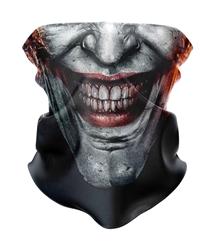 Picture of Joker Injustice 2 Neck Gaiter Face Mask