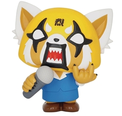 Picture of Aggretsuko PVC Figure Bank