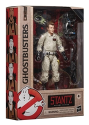 """Picture of Ghostbusters Ray Stantz Plasma Series 6"""" Figure"""