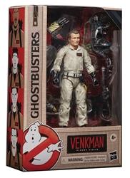 "Picture of Ghostbusters Plasma Series Venkman 6"" Figure"