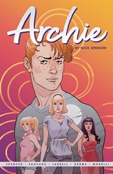 Picture of Archie by Nick Spencer Vol 01 SC