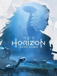Picture of Art of Horizon Zero Dawn HC