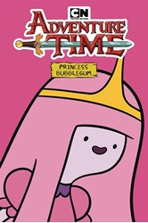 Picture of Adventure Time Princess Bubblegum SC