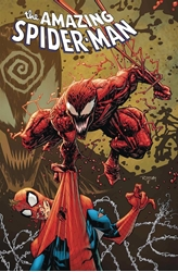 Picture of Amazing Spider-Man by Nick Spencer Vol 06 SC
