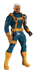 Picture of Cable X-Men One-12 Collective Action Figure