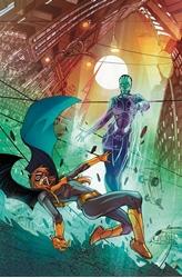 Picture of Batgirl Vol 07 SC Oracle Rising