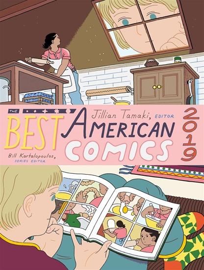 bestamericancomicshc2019
