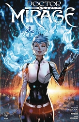 Picture of Doctor Mirage Vol 01 SC