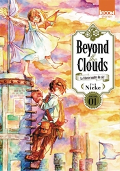 Picture of Beyond Clouds Vol 01 SC
