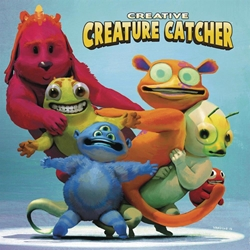 Picture of Creative Creature Catcher #1