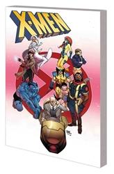 Picture of Adventures of X-Men Vol 01 SC