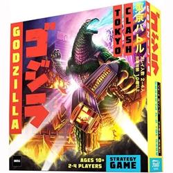 Picture of Godzilla Tokyo Clash Game