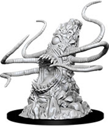 Picture of Dungeons and Dragons Nolzur's Marvelous Unpainted Roper Miniatures