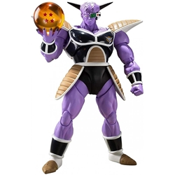 Picture of Dragon Ball Z Captain Ginyu s.h.FiguArts Action Figure