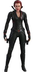 Picture of Black Widow Avengers Endgame Hot Toys Action Figure