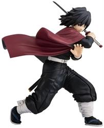 Picture of Demon Hunter Giyu Tomioka Second Ichiban Figure