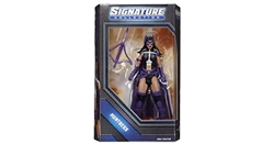 Picture of DC Signature Collection Huntress Action Figure