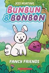 Picture of Bunbun and Bonbon Vol 01 HC Fancy Friends