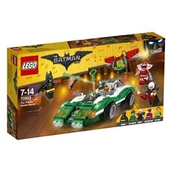 Picture of LEGO Batman Riddler Riddle Racer Set