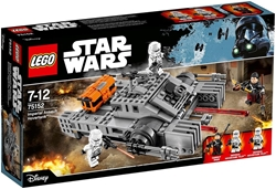 Picture of LEGO Star Wars Imperial Assault Hovertank Playset