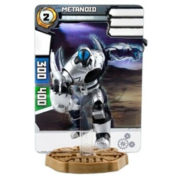 Picture of Redikai Metanoid Figure