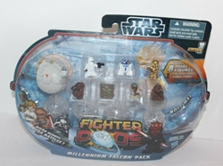 Picture of Star Wars Fighter Pods Millennium Falcon Pack