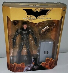 Picture of Batman Begins SDCC 2005 Action Figure